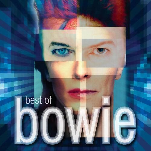 David Bowie (大衛鮑伊) - Best Of Bowie