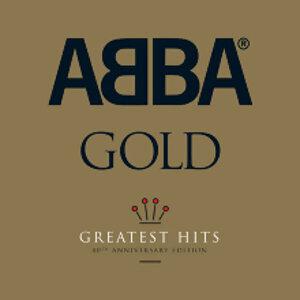 ABBA (阿巴合唱團) - Abba Gold Anniversary Edition