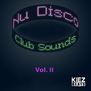 Indie Dance / Nu Disco Vol. 1