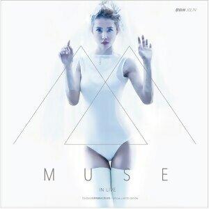 蔡依林 - MUSE IN LIVE (Deluxe Version) - Deluxe Versi