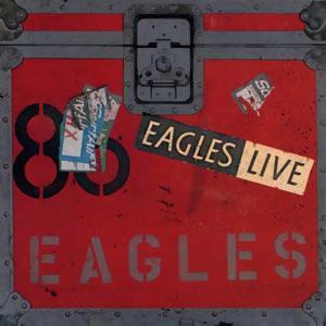 Eagles (老鷹合唱團) 歷年精選