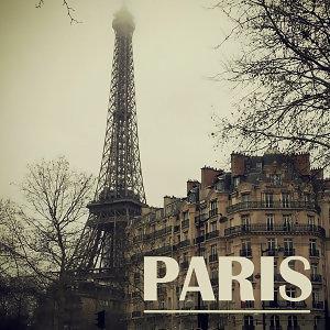 城市漫遊:巴黎 (10/12更新)