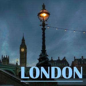 城市漫遊:倫敦
