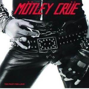 Motley Crue (克魯小丑合唱團) - Too Fast For Love