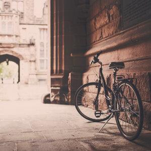 城市漫遊:單車哼哼歌