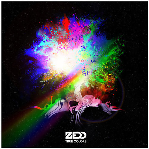 Zedd - True Colors - Perfect Edition