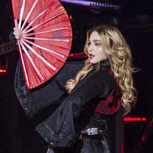 瑪丹娜2016台北演唱會