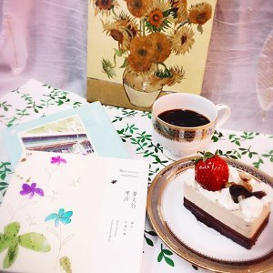 女孩最愛❤草莓奶油下午茶 - 重返小幸運の少女時代