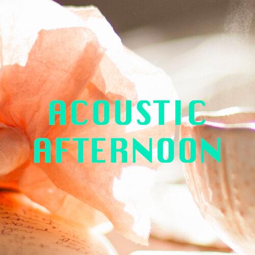 Acoustic : 午後小憩 慢時光
