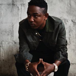 Kendrick Lamar: nominee of 11 Grammy Awards
