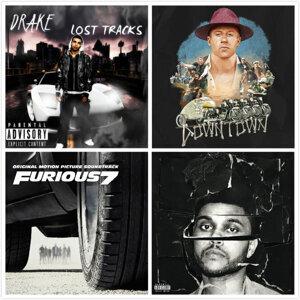 2015 year-end retrospect: Hip-hop