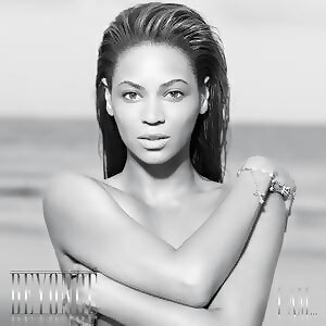Beyoncé (碧昂絲) - I Am… Sasha Fierce Deluxe Edition(雙面碧昂絲)