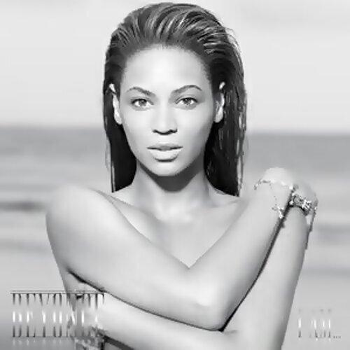 Beyoncé (碧昂絲) - I Am… Sasha Fierce Deluxe Edition(雙面碧昂絲)
