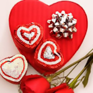 Sweet Lovers' Day