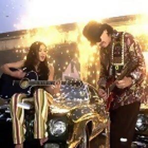 Santana and Friends