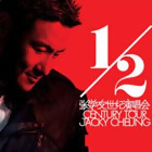 1/2 Century Tour - Jacky Cheung