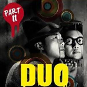 Duo Part II - Eason Chen Concert@Taipei
