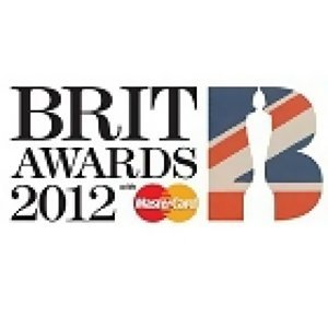 2012 Brit Awards Winners