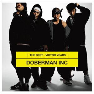 DOBERMAN INC - DOBERMAN INC THE BEST (VICTOR YEARS)
