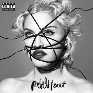 Madonna -Rebel heart Tour -new