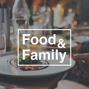 和家人一同歡聚 (08/31 更新)