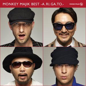 MONKEY MAJIK - BEST -A.RI.GA.TO-
