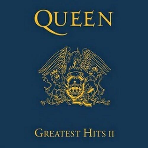 Queen (皇后合唱團) 歷年精選