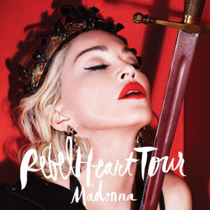 madonna rebel heart tour setlist