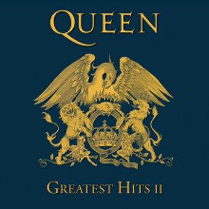 Queen 歷年精選