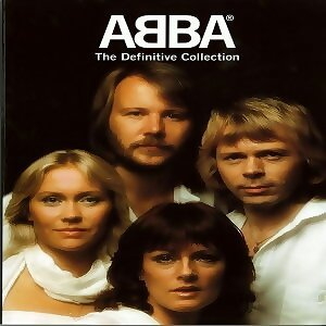 ABBA (阿巴合唱團) - 歌曲點播排行榜
