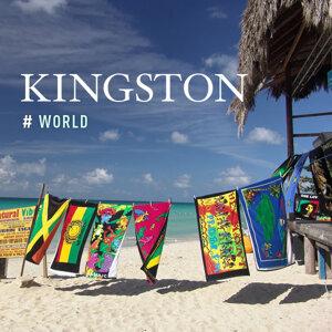 旅と音楽:キングストン
