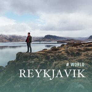 旅と音楽:レイキャビク