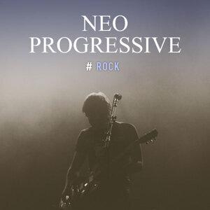 Progressive Rock:Neo Progressive