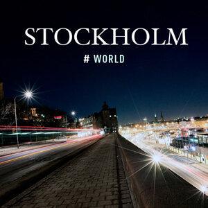 旅と音楽:ストックホルム