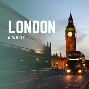 旅と音楽:ロンドン