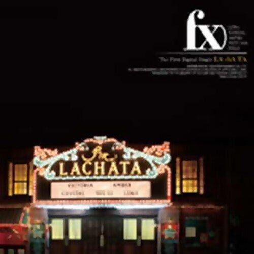 演唱會 - F(x) the 1st concert DIMENSION 4 - Docking Station