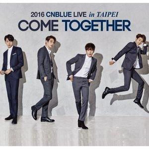 CNBLUE 2016台北演唱會