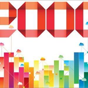 2000大噴發!!