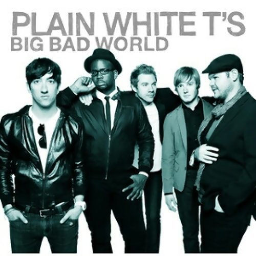 Plain White T's (就是白樂團)