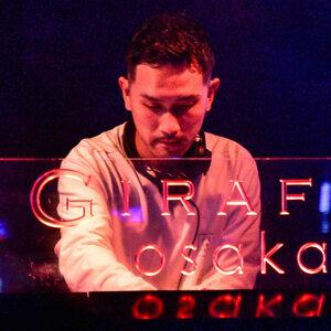 Music Fighters+DJ RENが選んだ「フェスで聴きたいプレイリスト」大阪篇
