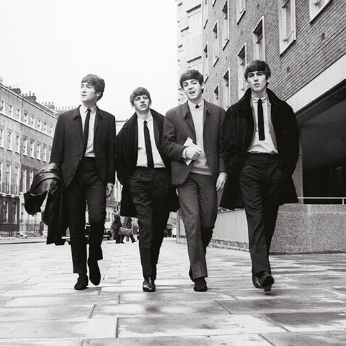 The Beatles:披頭四最經典