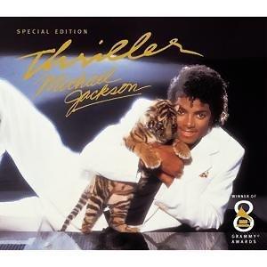 1983.2.26-全球音樂史上最暢銷專輯【Thriller】發行