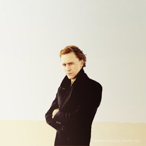 Tom Hiddleston 的口袋歌單