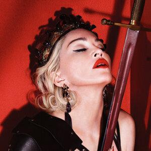 Madonna Rebel Heart Tour 2016