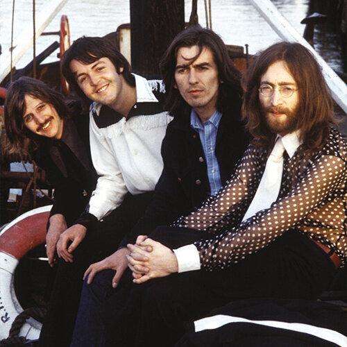 跟住The Beatles跳舞!