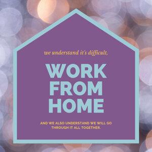 Work from Home 在家工作就聽這一味!