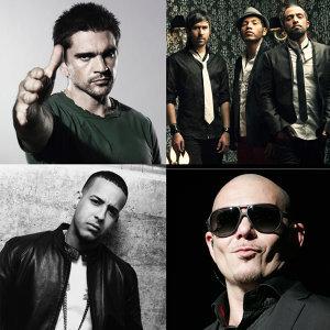 Latin-Holic:跟著拉美音樂一起搖擺