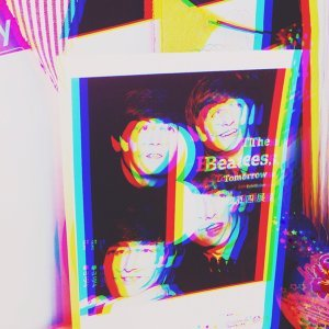鼓動心跳 ‧ 純粹音樂力 :THE BEATLES (披頭四)