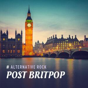 Alternative Rock:Post Britpop