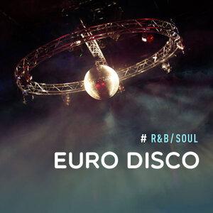 Electronic:Euro Disco